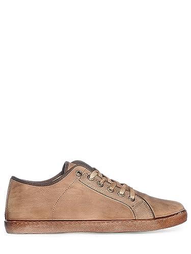 Otto Kern Herren Sneaker marrone 42: : Schuhe