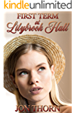 First Term at Lilybrook Hall: corporal punishment in a girls' boarding school