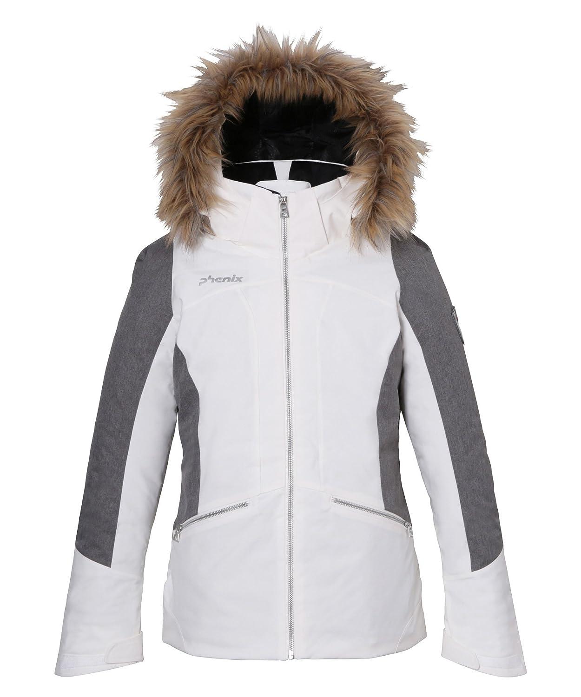 Virgin Snow Jacket