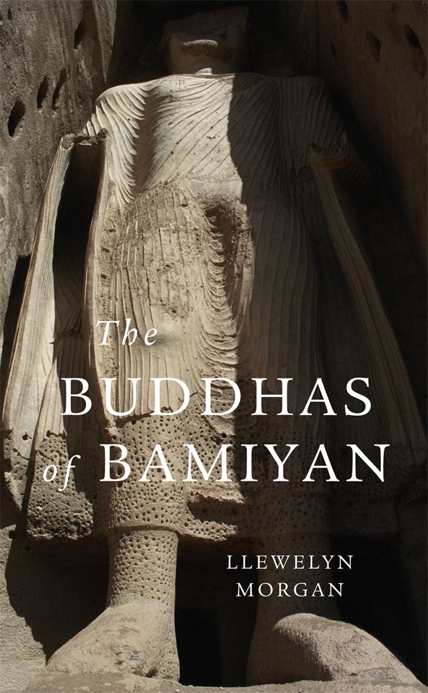 The Buddhas of Bamiyan (Wonders of the World) ebook