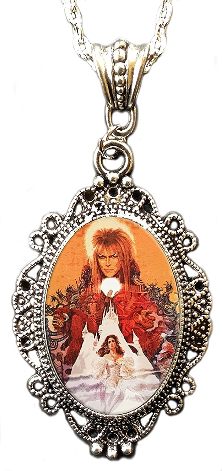 Amazon alkemie labyrinth with david bowie as jareth amazon alkemie labyrinth with david bowie as jareth mozeypictures Image collections