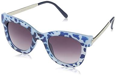 Eyelevel Damen Sonnenbrille Gr. Einheitsgröße, Brown (Tort)
