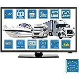 Antena Omnidireccional Terrestre para Exterior: Amazon.es: Electrónica