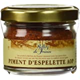 Piment d'Espelette - Red Chili Pepper Powder from France 1.06oz