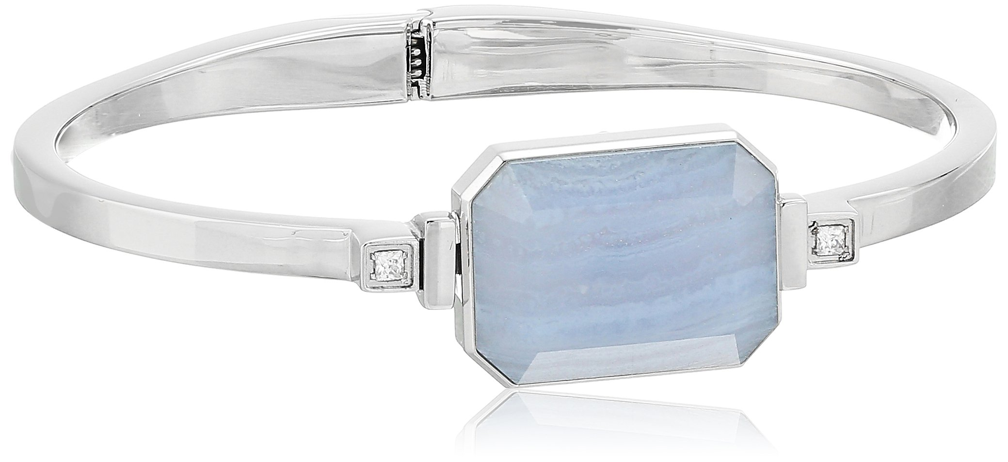Ringly Luxe - Activity Tracker + Mobile Alerts + Meditation Smart Bracelet by RINGLY (Image #2)