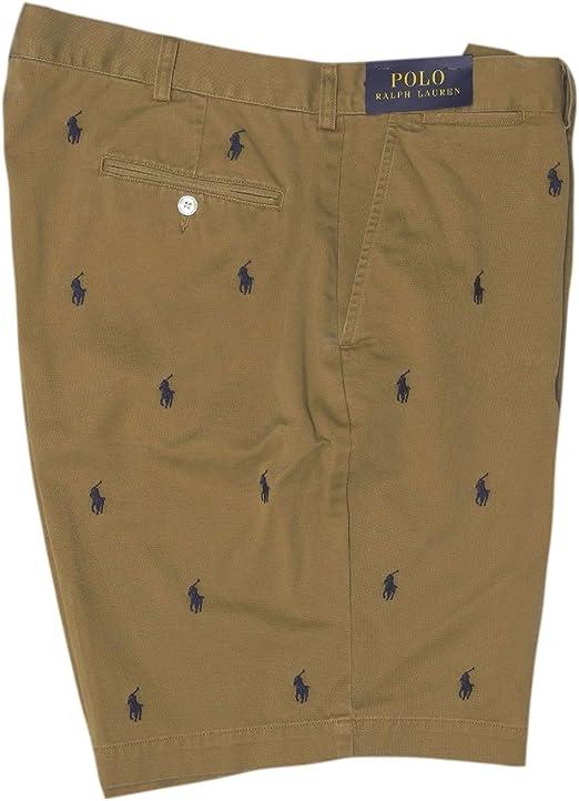ralph lauren polo pony shorts