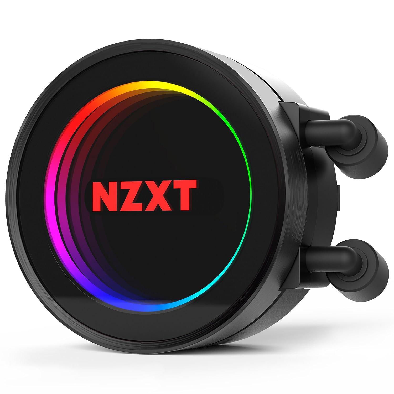 02 Ventola per PC black 240mm NZXT RL-krx52