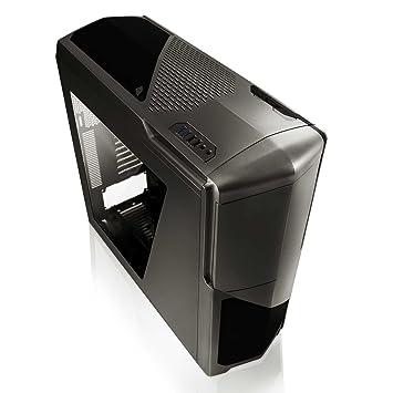 NZXT CA-P630W-G1 Carcasa de Ordenador Ultra Torre Negro ...