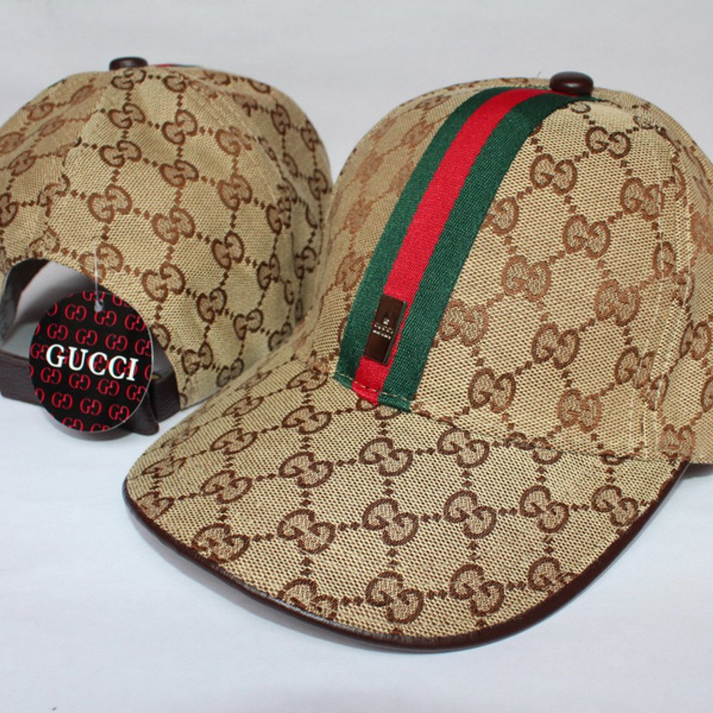 11b901cd249 Gucci Bee Baseball Hat 200 Liked On Polyvore Featuring