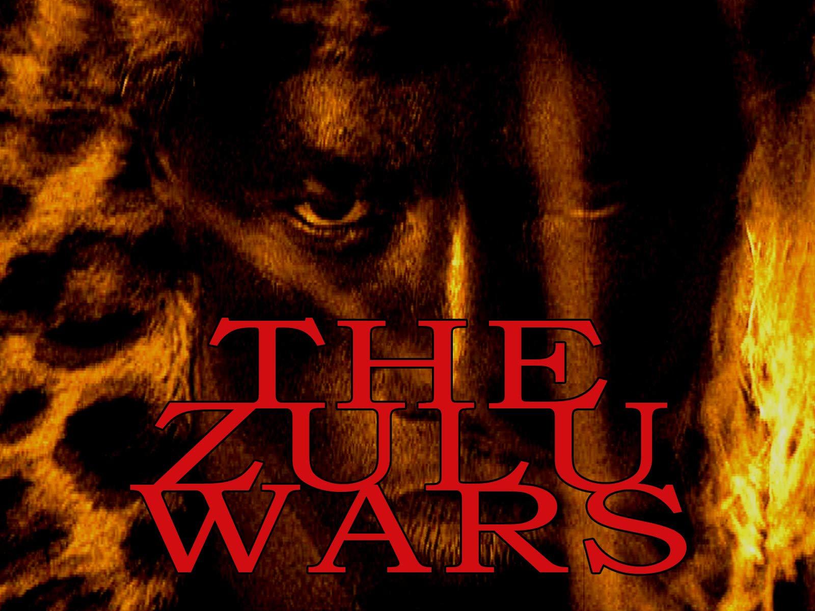 The Zulu Wars on Amazon Prime Video UK