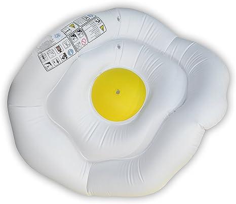 Toi 7005 - Flotador hinchable 1,35 x 1,15 m para piscina y playa ...