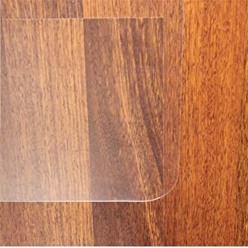 Bodenschutzmatte Büro & Schreibwaren Transparent