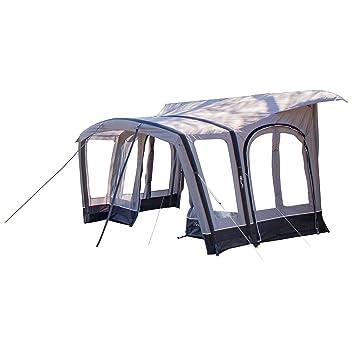 Vango Sonoma 350 Inflatable Caravan Awning Amazon Co Uk Sports