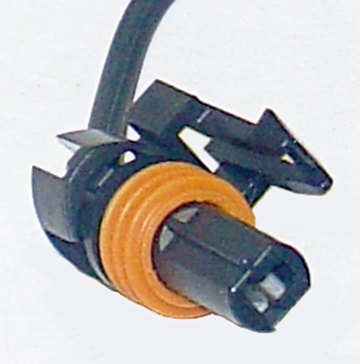 ACDelco 2SD40XH Professional Positive Battery Cable 2SD40XH-ACD