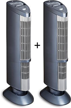 Clean Air Optima CA-401 - Purificador de aire: Amazon.es: Hogar