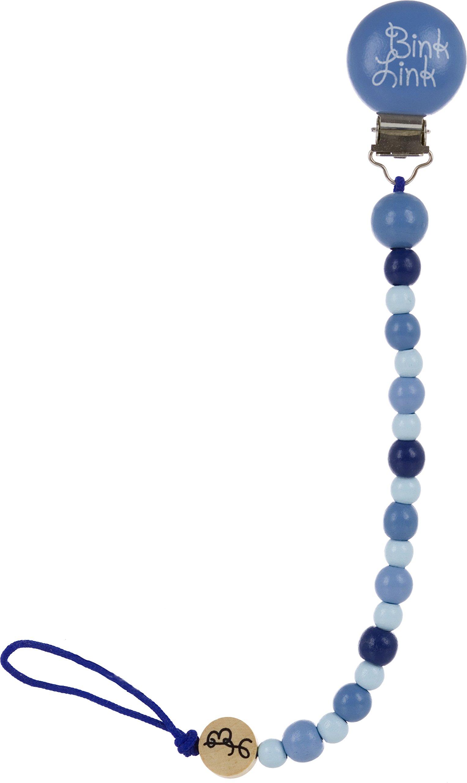 Bink Link Safety Harnesses, Blueberry