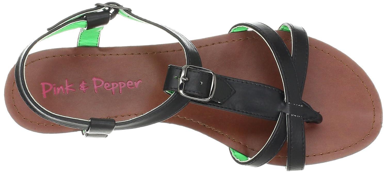 Pink /& Pepper Womens Mara Sandal