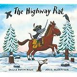 Highway Rat Christmas BB