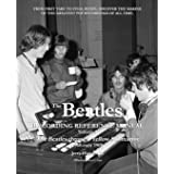 The Beatles Recording Reference Manual: Volume 4: The Beatles through Yellow Submarine (1968 - early 1969) (Beatles Recording