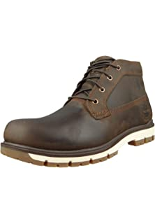 Boots TIMBERLAND für Herren A1UOW RADFORD DARK BROWN
