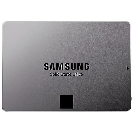 [DISCONTINUED] Samsung 840 EVO 500GB 2 5-Inch SATA III Internal SSD  (MZ-7TE500BW)