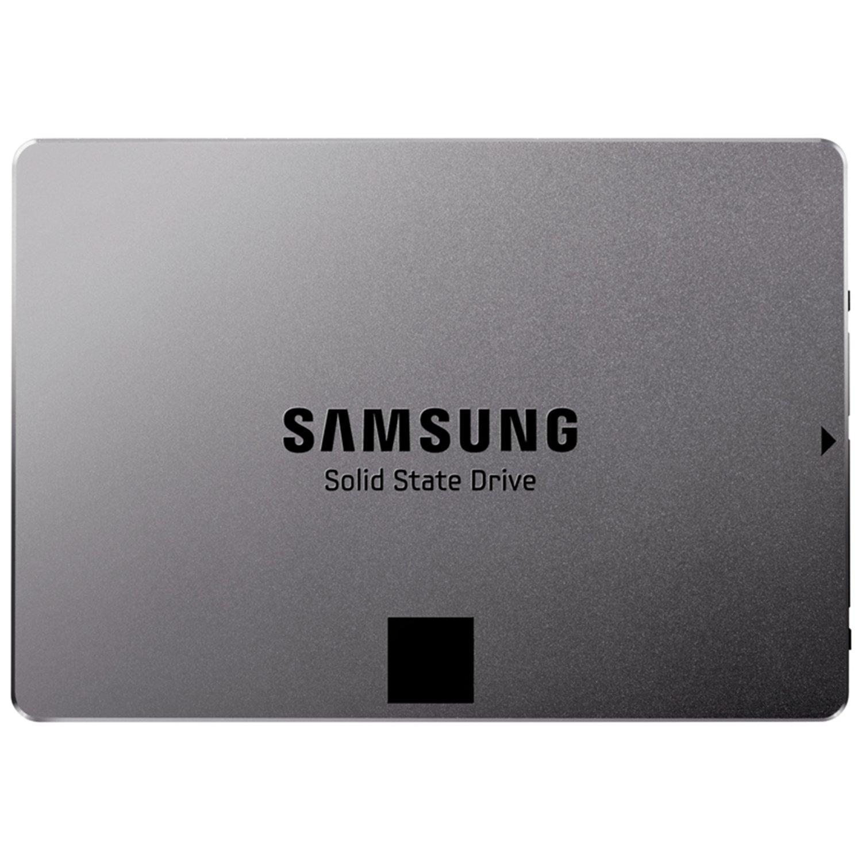 Samsung Electronics 840 EVO-Series 120GB 2.5-Inch SATA III Single Unit Version Internal Solid State Drive MZ-7TE120BW by Samsung