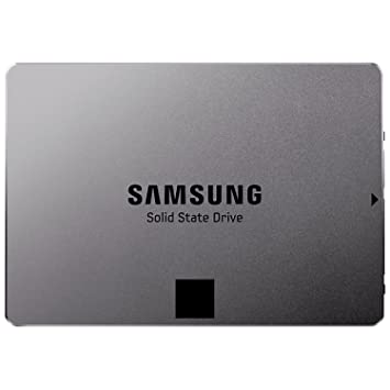 Samsung MZ-7TD500BW 840 SSD Update