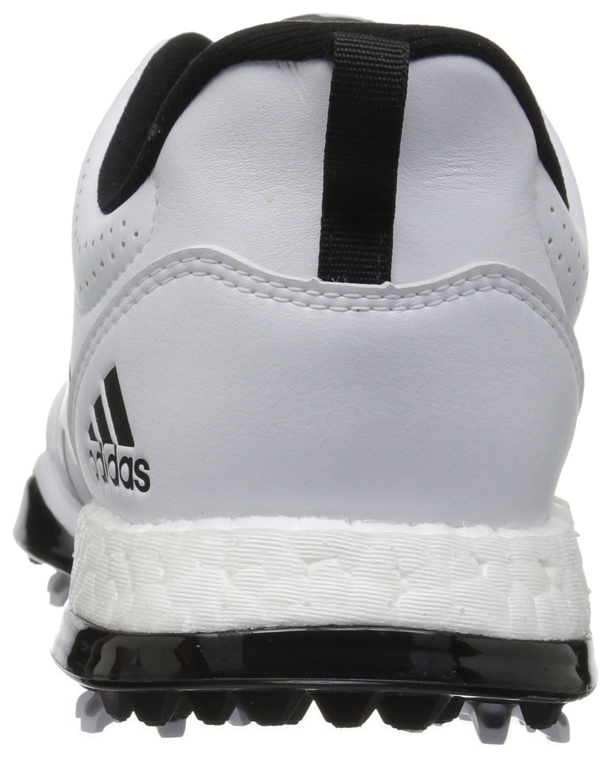 adidas Women's W Shoe Adipower Boost Boa Golf Shoe W B071SGKH72 5 B(M) US|White/Black 06a886
