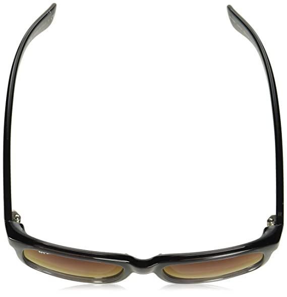 RAYBAN Men s 0RB4165 606 U0 51 Sunglasses, Transparent Grey Gradient Mirror  Red  Amazon.co.uk  Clothing 061025c7c8c1