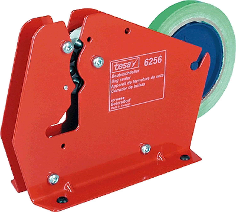 Amazon.com : Tesa 06256 - 00000 - 00 Adhesive Tape PVC Bags Sealer ...