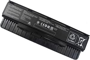 Domallk A32N1405 Laptop Battery for Asus GL551 GL551J GL551JW GL551JW-DS71 GL551JW-DS74 GL551J-EH74 G551 G551J G551JM GL771J G771 G771J G771JW N551J N751-12 Month Warranty