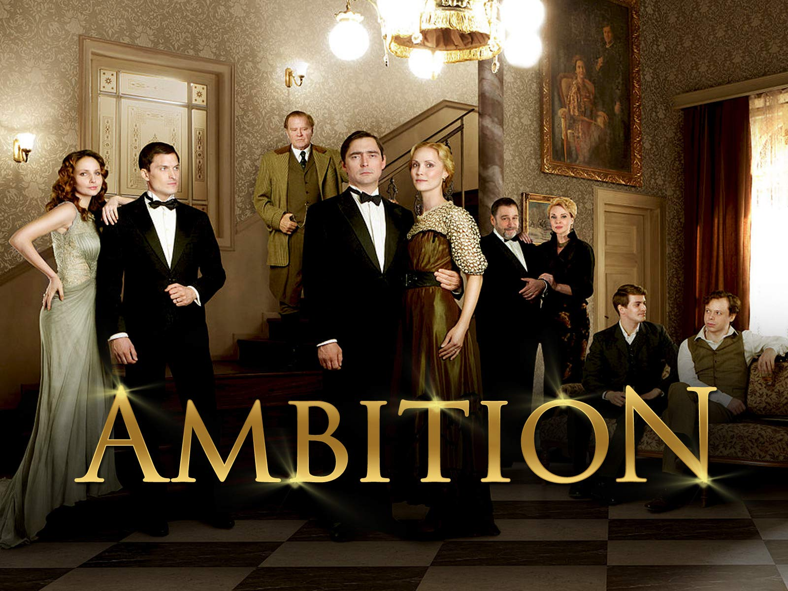 Ambition on Amazon Prime Video UK