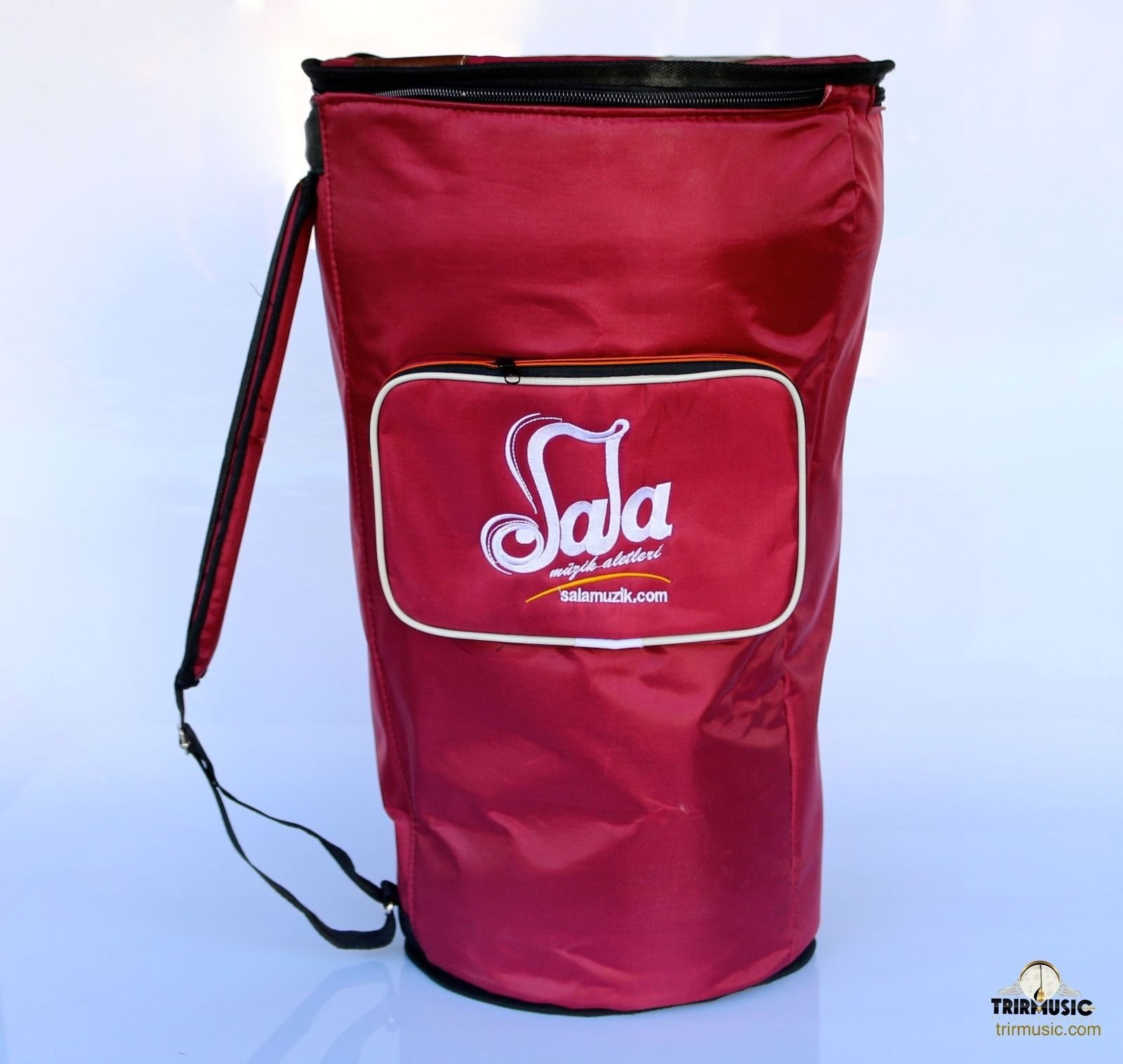 Gigbag Gig Bag Case For Bass Darbuka Tombak Drum BBD-107