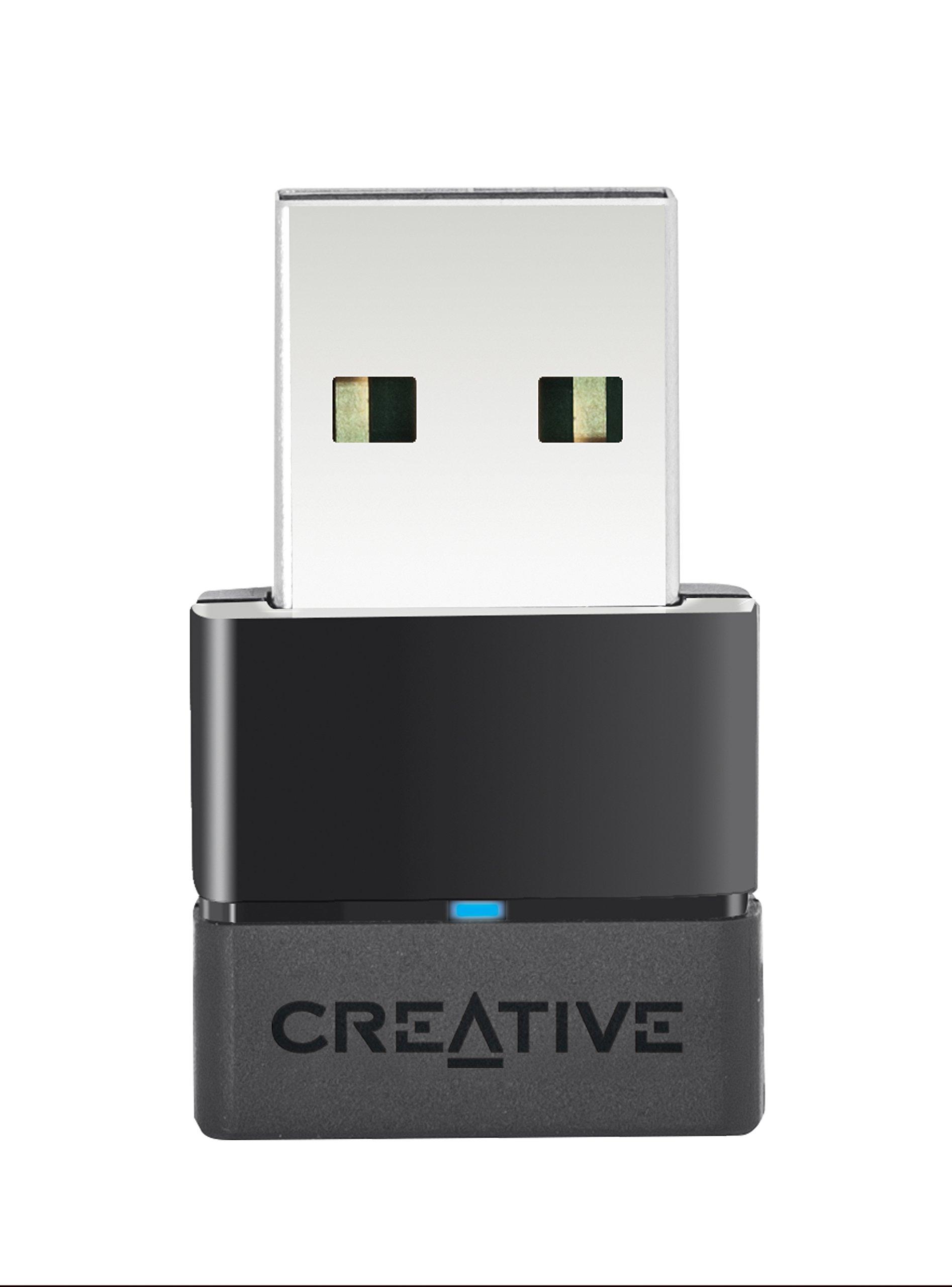 BLUETOOTH AUDIO BT-W2 USB BT TRANSCEIVER by Creative Labs (Image #2)