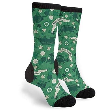 Amazon.com: Armadillo - Calcetines de compresión para hombre ...