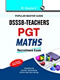 DSSSB: Teachers PGT Mathematics