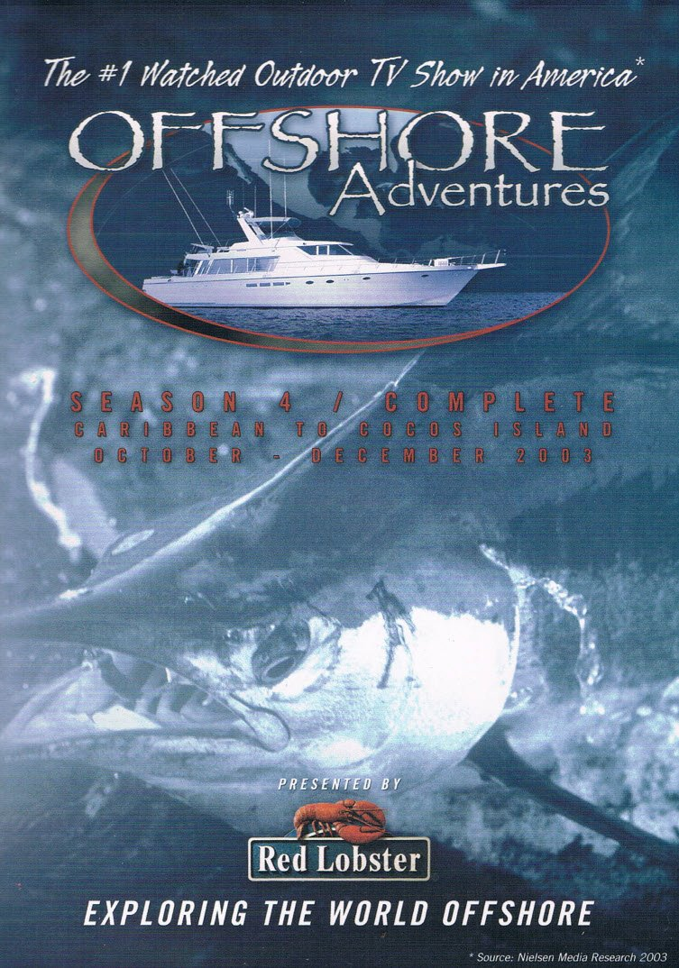 Offshore Adventures - Season 4 by