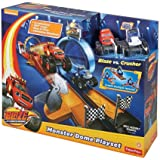 Blaze and the Monster Machines Monster Dome Playset by Blaze and the Monster Machines