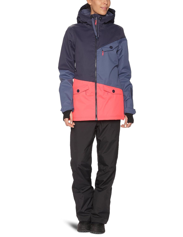 O 'Neill Segment Jacket Damen Skijacke