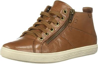 Willa High Top Sneaker