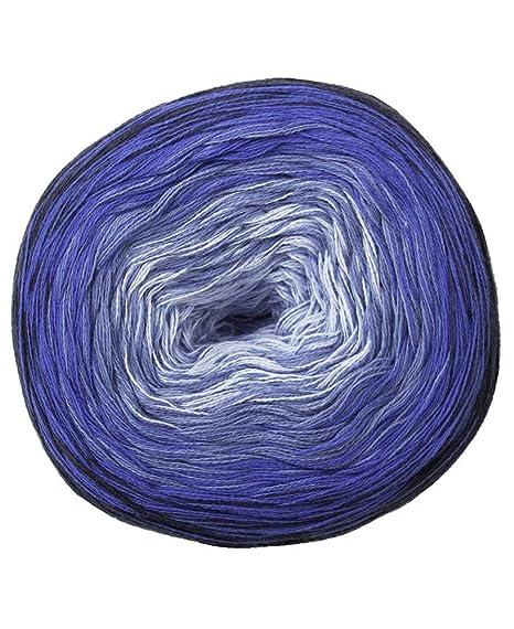Woolly Hugs Bobbel Coton Couleur 24 Mare 200g Bobbel Avec Longue