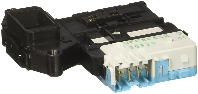 LG EBF49827801 Switch Assembly, Locker