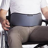 Cinturón abdominal, para silla de ruedas, sillas o
