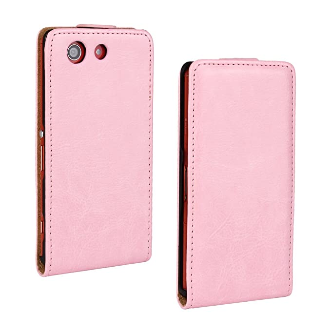 Amazon.com: for Sony Xperia Z1 L39h Flip Case Cover PU ...