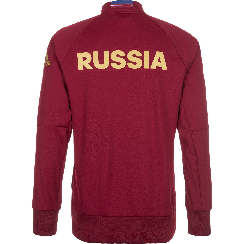 Us Uefa 2016 Anthem Russie Euro Veste De Survêtementtaille Adidas N0vwmn8