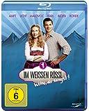 Im Weissen Rössl - Wehe du singst! [Blu-ray]