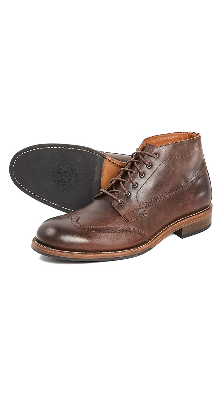91783890343 Amazon.com | Wolverine Men's Harwell 1000 Mile Chukka Boot | Chukka