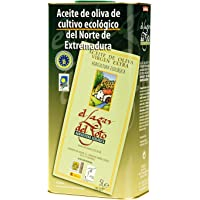 Aceite de Oliva (Virgen Extra Ecológico) 5 litros