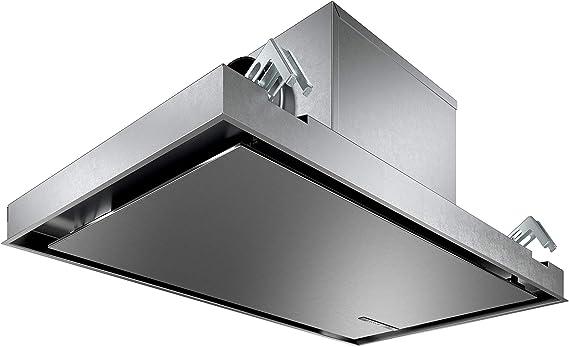 Bosch Serie 6 DRC97AQ50 - Campana (760 m³/h, Recirculación, A, A, E, 56 dB): 949.85: Amazon.es: Hogar