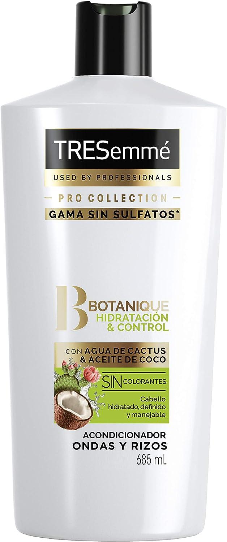 TRESemmé Acondicionador Botanique Hidratación - 685 ml